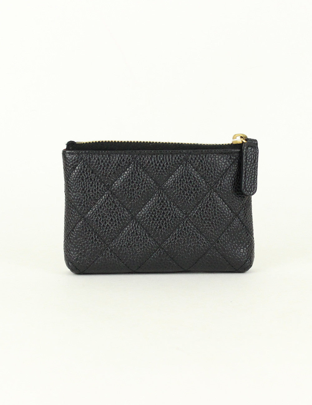 Chanel <br> Key and Change Holder