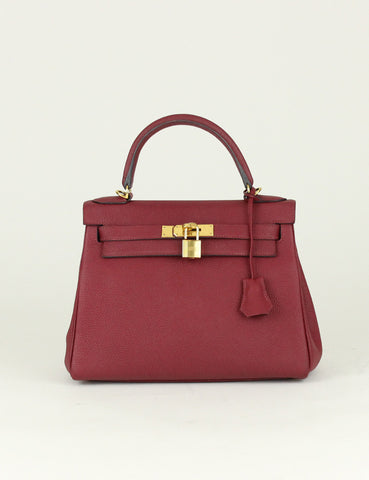 Hermes <br> Kelly 28