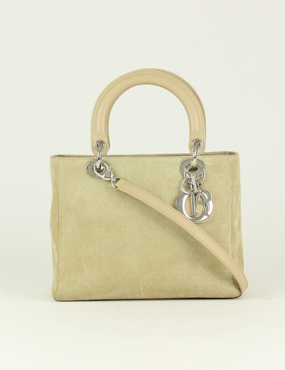 Christian Dior Lady Dior Medium Tote Bag – Brand Shop Treasures ce9412ab28c0f