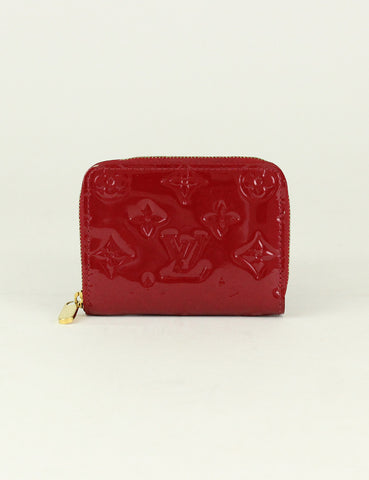 Louis Vuitton <br> Zippy Coin Purse