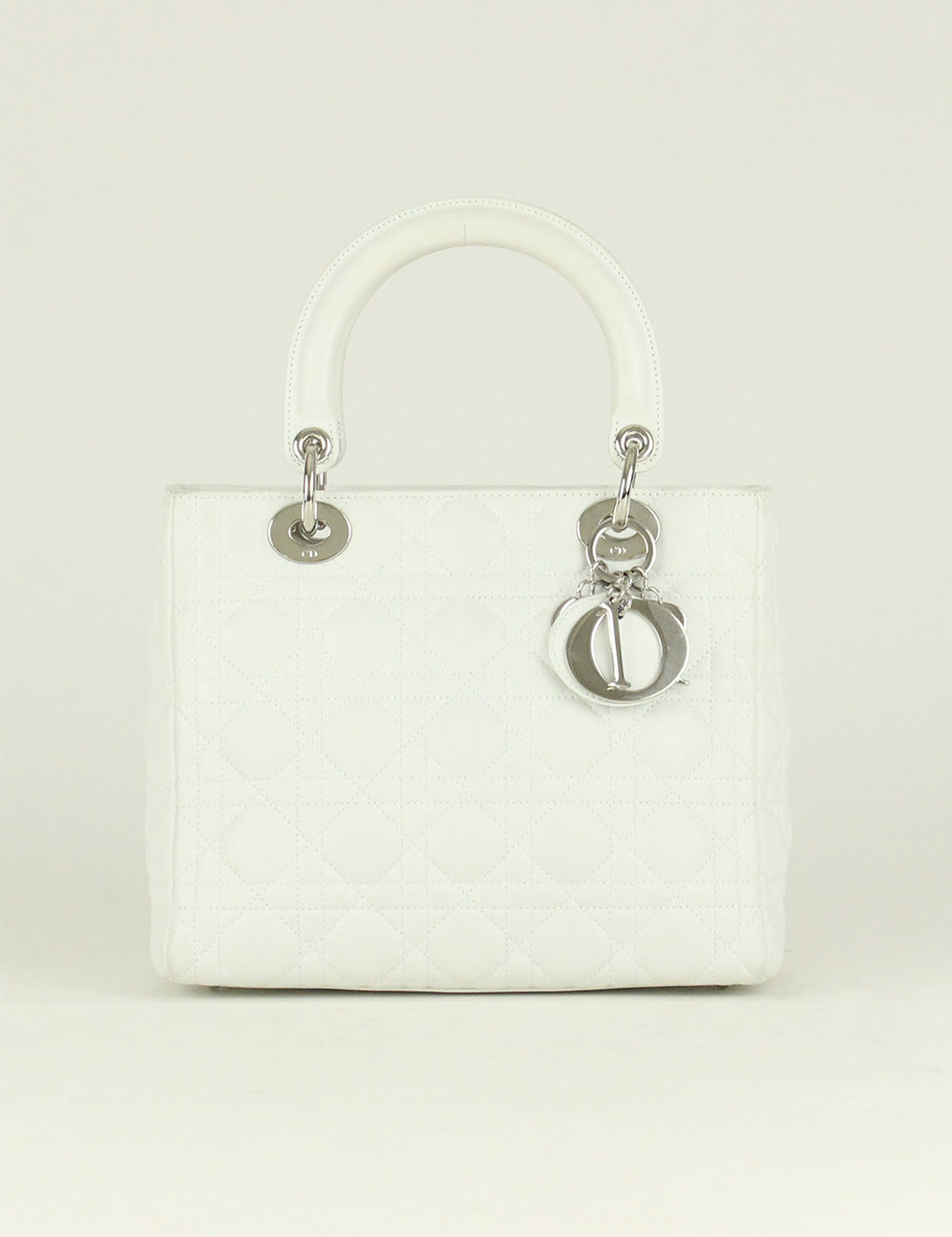 Christian Dior Lady Dior Medium Bag – Brand Shop Treasures 2c4c79c433c56