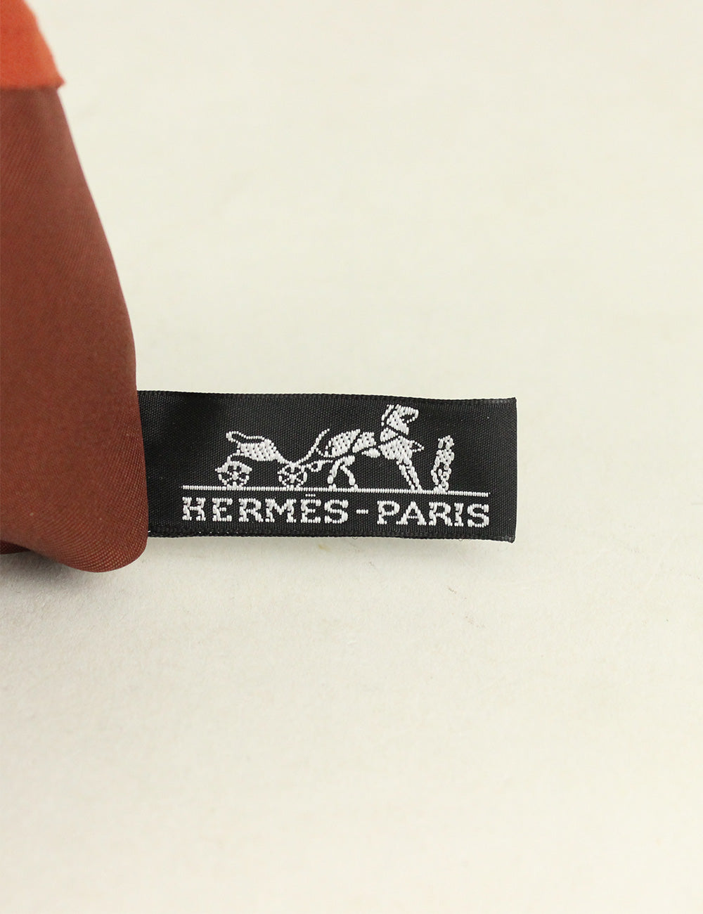 Hermes <br> Silky City PM Bag