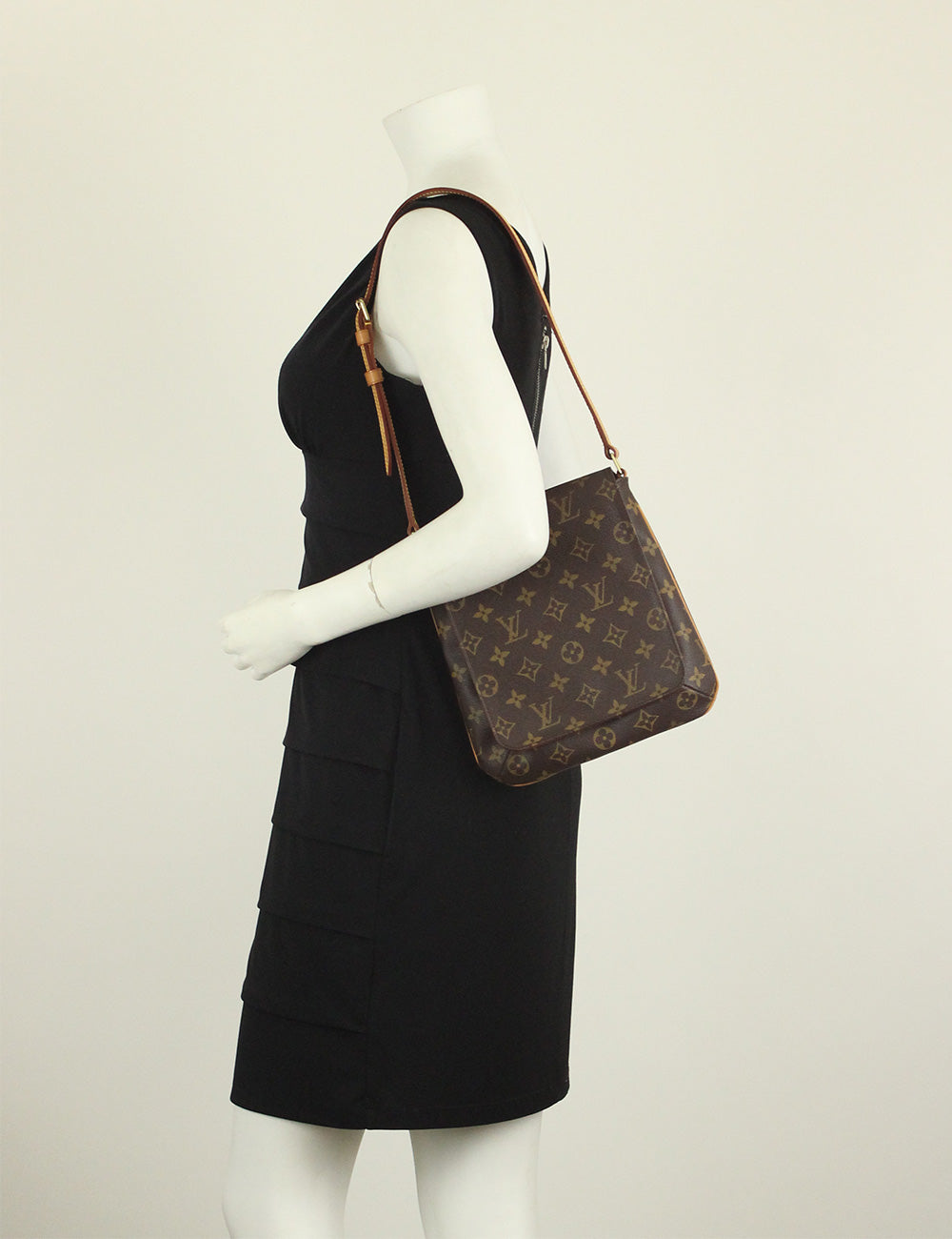 e35c60fb4a9c Louis Vuitton Musette Salsa Short Strap Bag – Brand Shop Treasures