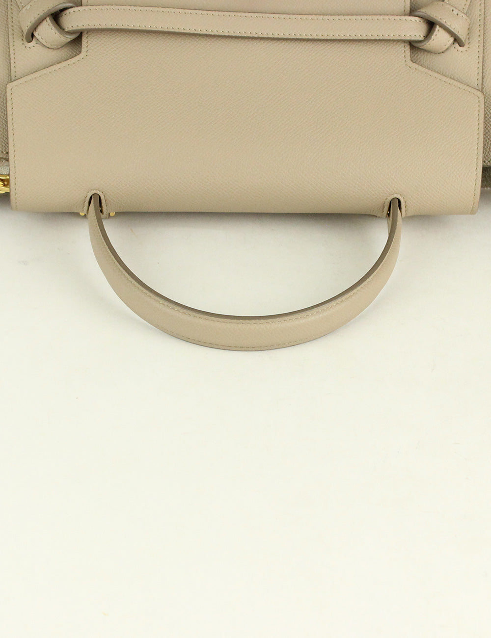 Celine <br> Mini Belt Bag