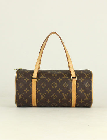 Louis Vuitton <br> Papillion 30 Bag