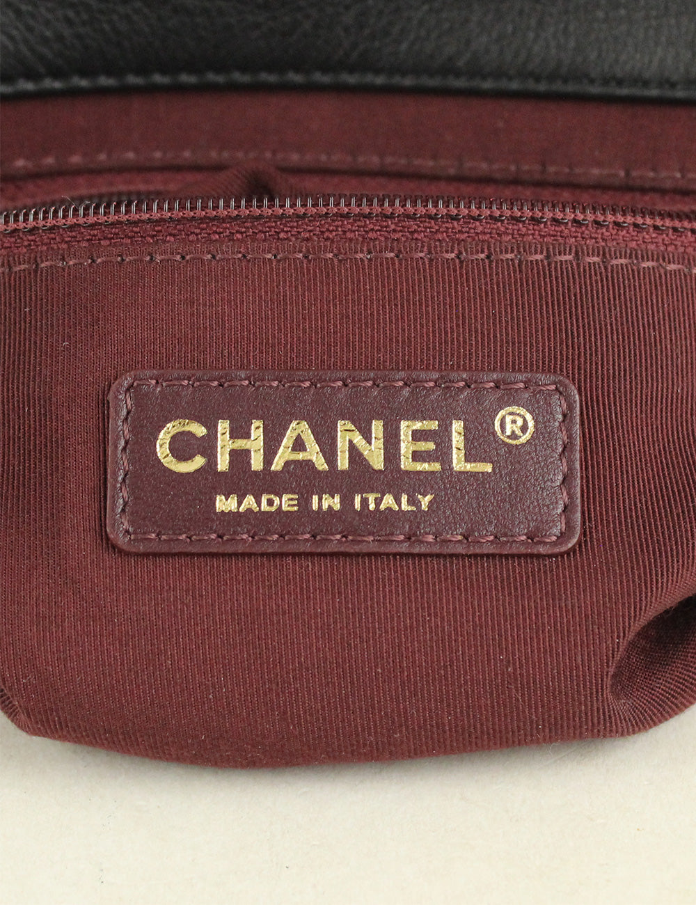 CHANEL <br> Quilted Single Reissue Flap Bag