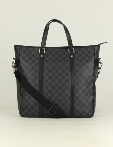 Louis Vuitton <br> Tadao PM Bag