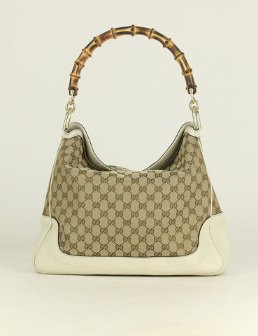 Gucci <br> Diana Bamboo 2 Way Bag