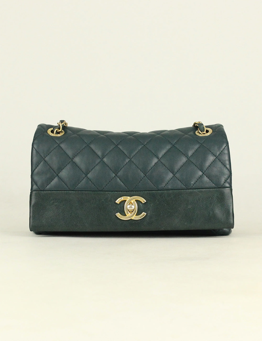 e21fc5f8a232 Chanel Quilted Soft Elegance Flap Bag – Brand Shop Treasures