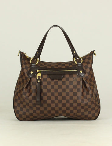 Louis Vuitton <br> Evora MM Bag