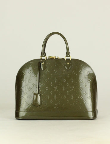 Louis Vuitton <br> Alma GM
