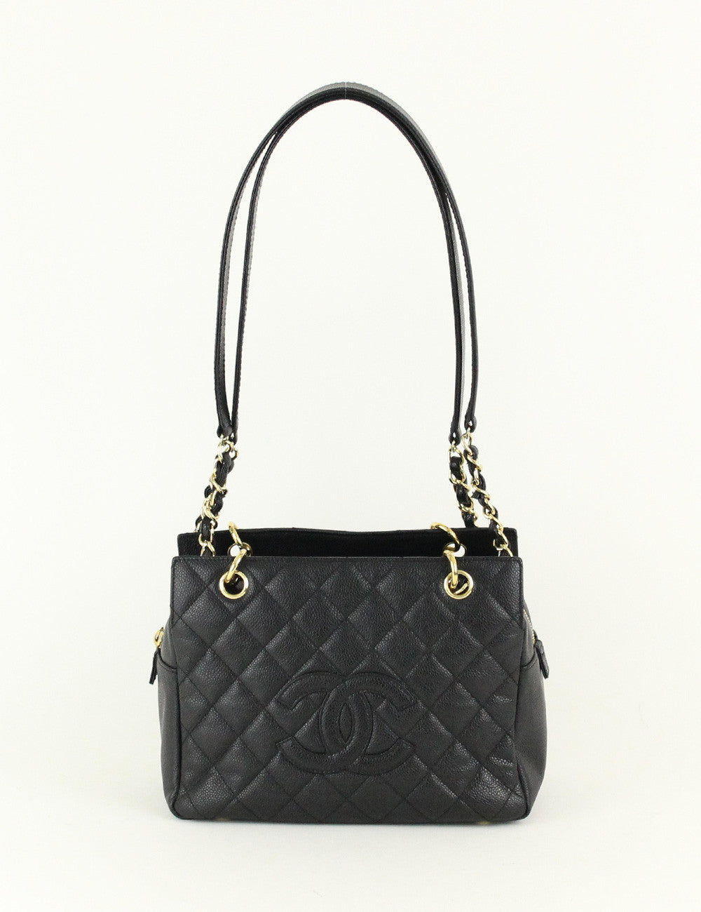 Chanel <br> Timeless Tote Bag