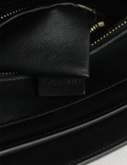 Celine <br> Tricolor Micro Luggage Tote Bag