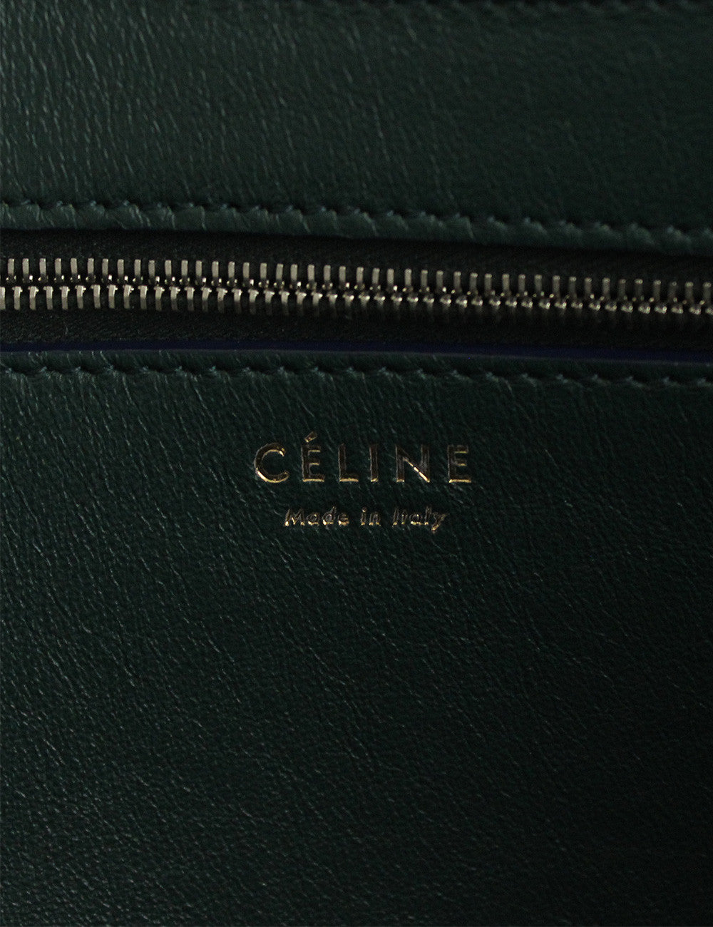 Celine <br> Multicoclor Diamond Clutch Bag