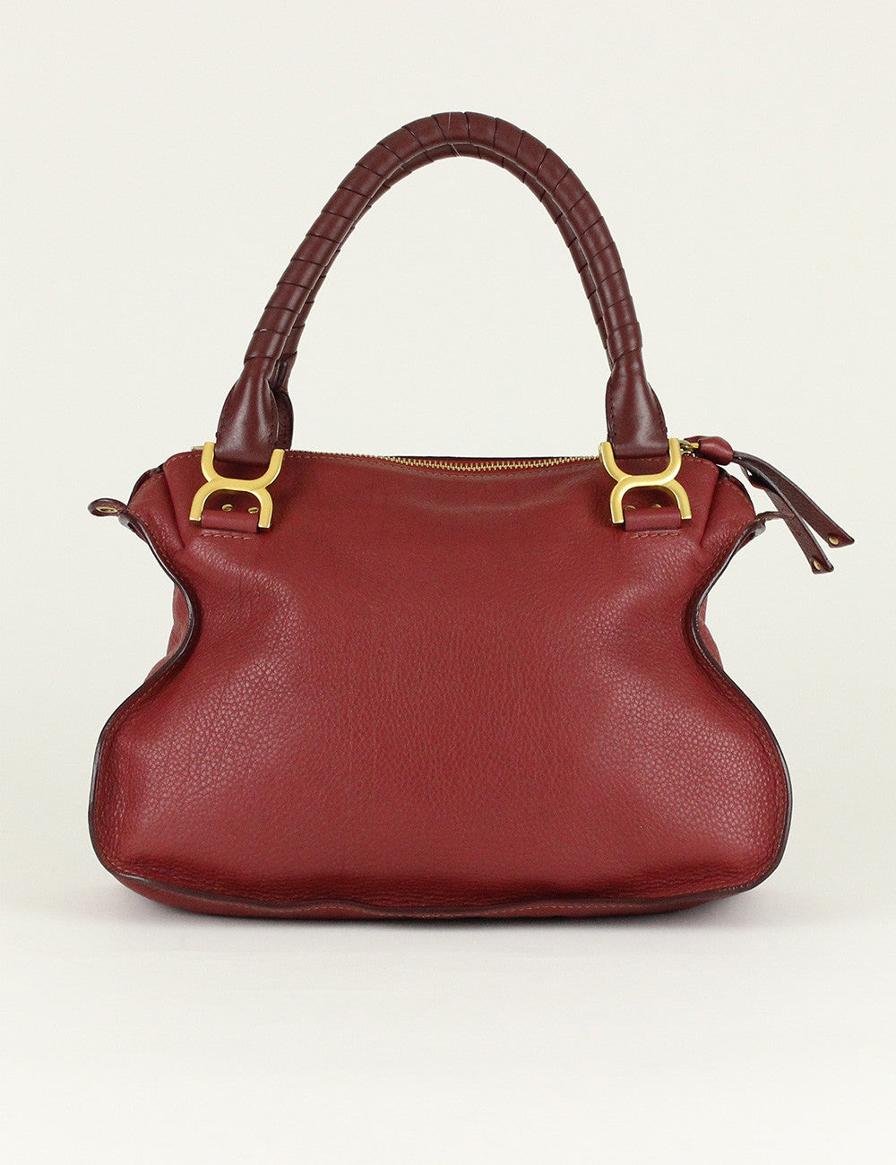 Chloe <br> Medium Marcie Satchel Bag