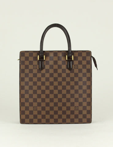 Louis Vuitton <br> Venice Sac Plat Bag