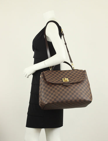 Louis Vuitton <br> Bergamo GM