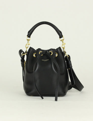 Yves Saint Laurent <br> Emmanuelle Bucket Bag