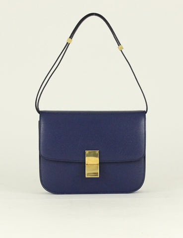Celine <br> Medium Classic Box Bag