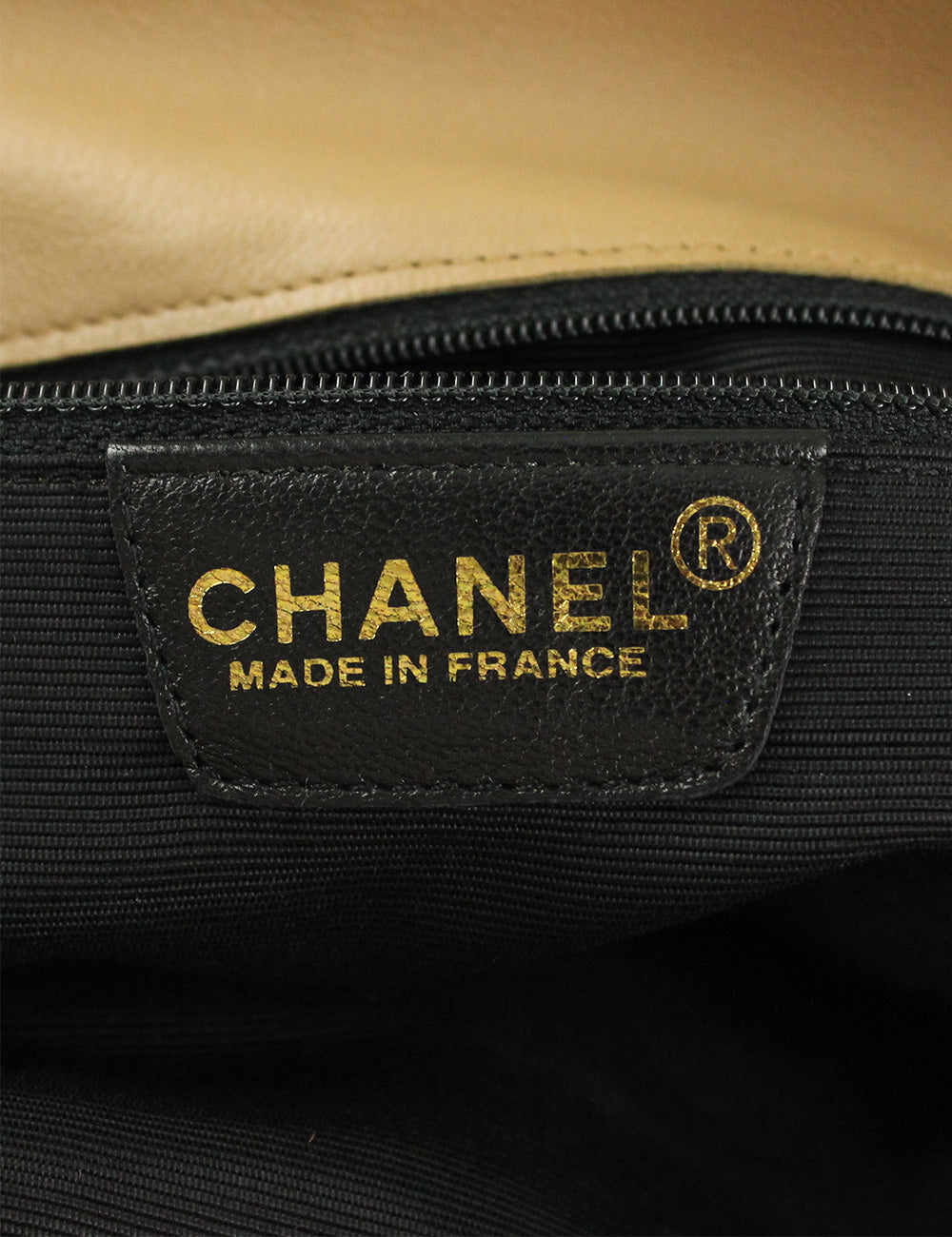 Chanel <br> Vintage Patchwork Shoulder Bag