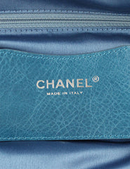 Chanel <br> On The Road Large Tote Bag