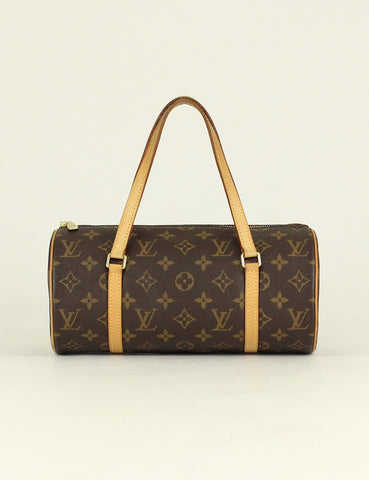 Louis Vuitton <br> Papillion 26 Bag