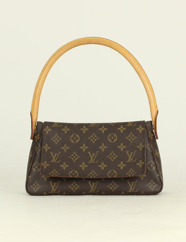 Louis Vuitton <br> Mini Looping Bag
