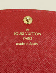 Louis Vuitton <br> Caissa Wallet