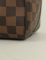 Louis Vuitton <br> Speedy 30 Bandouliere Bag