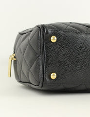 Chanel <br> Timeless Bowler Hand Bag