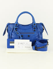 Balenciaga <br> Classic Mini City Bag