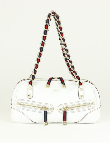 Gucci <br> Capri Chain Shoulder Bag