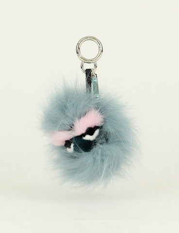 Fendi <br> Monster Bag Bug Charm