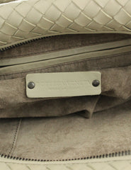 BOTTEGA VENETA <br> Intrecciato Nappa Medium Convertible Bag