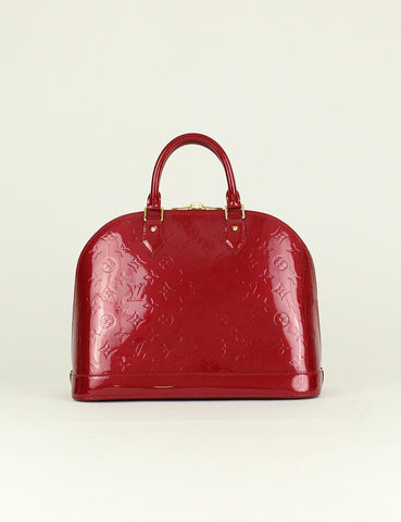 Louis Vuitton <br> Alma MM
