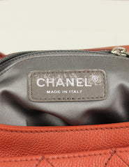 Chanel <br> Mademoiselle Reissue Lock Shoulder