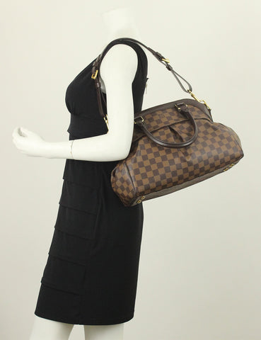 Louis Vuitton <br> Trevi PM