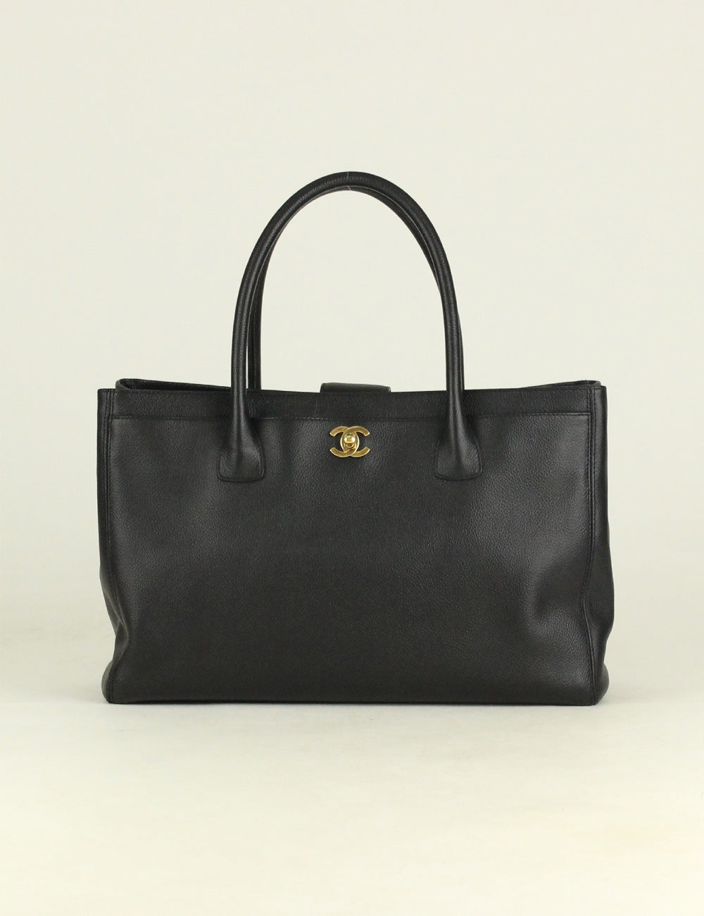 Chanel <br> Executive Tote Bag