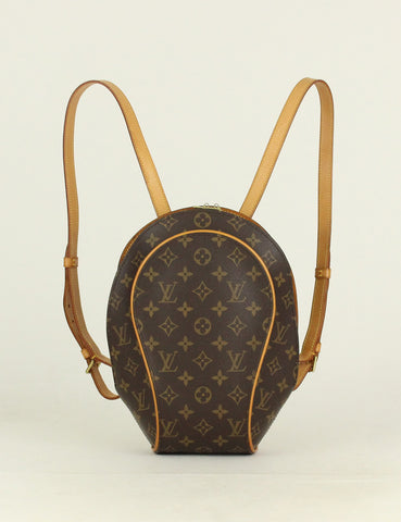 Louis Vuitton <br> Ellipse Sac A Dos Backpack Bag