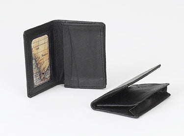 Genuine thin Lambskin cardholders - Atlas Goods
