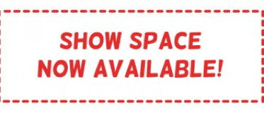 Show Space Now Available!