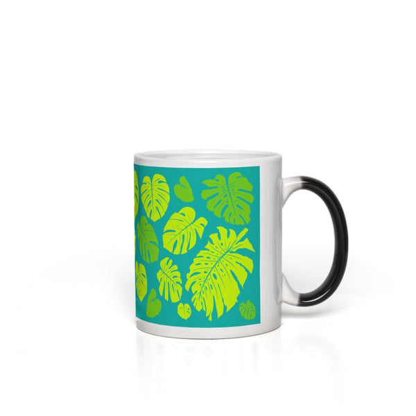 Graeme Luey - Magic Monstera Mug