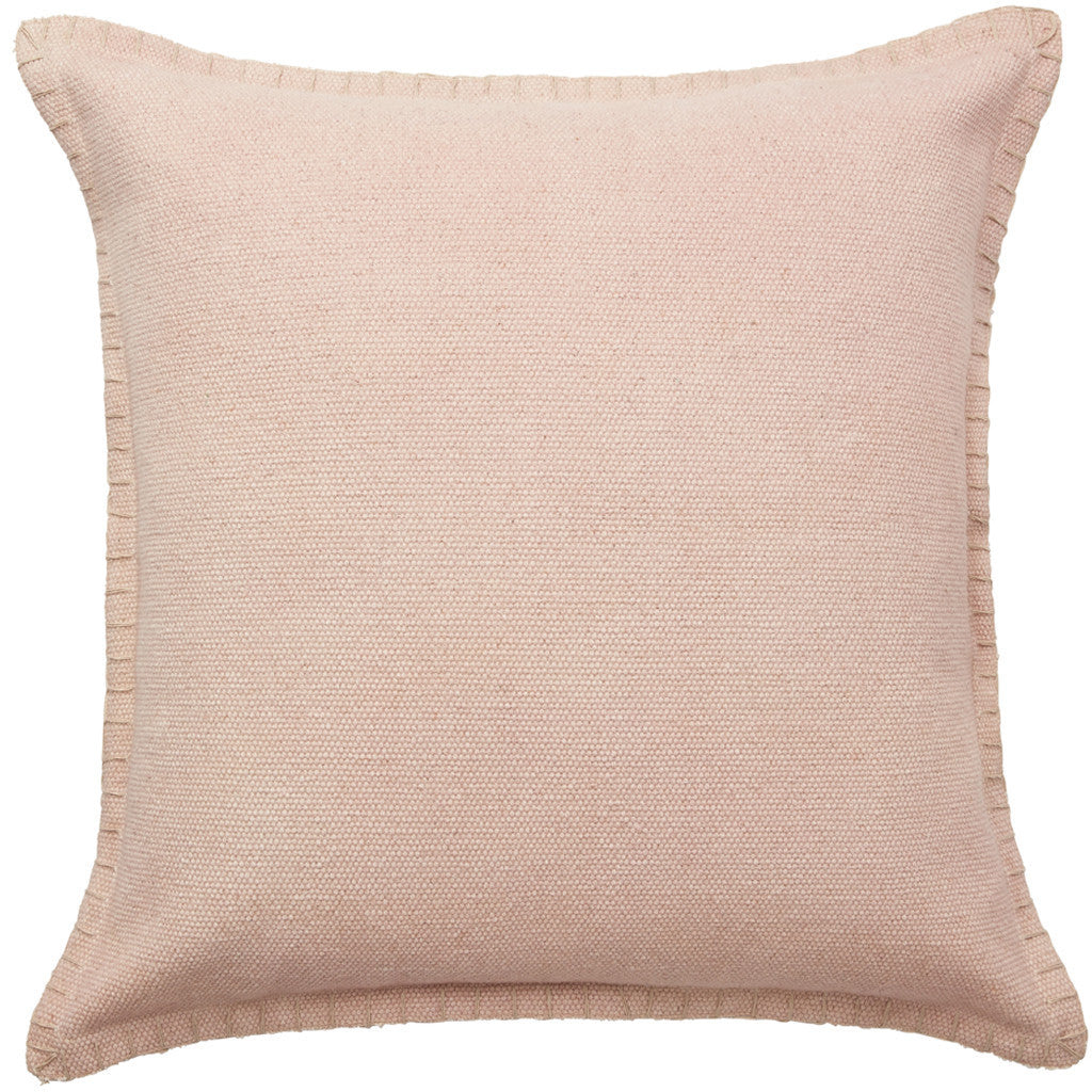 Brooklyn Blush Cushion