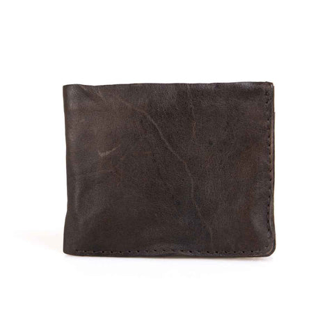 Bulimba Mw Wallet - Brown