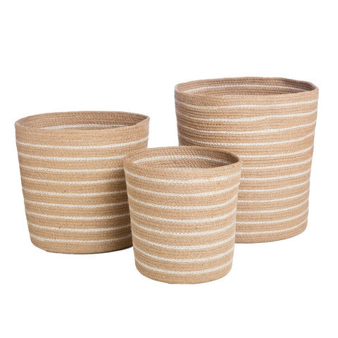 Classic Basket (Set of 3)