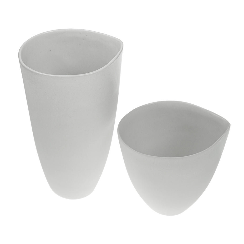 Medium Jug in White (Eucalypt Range)