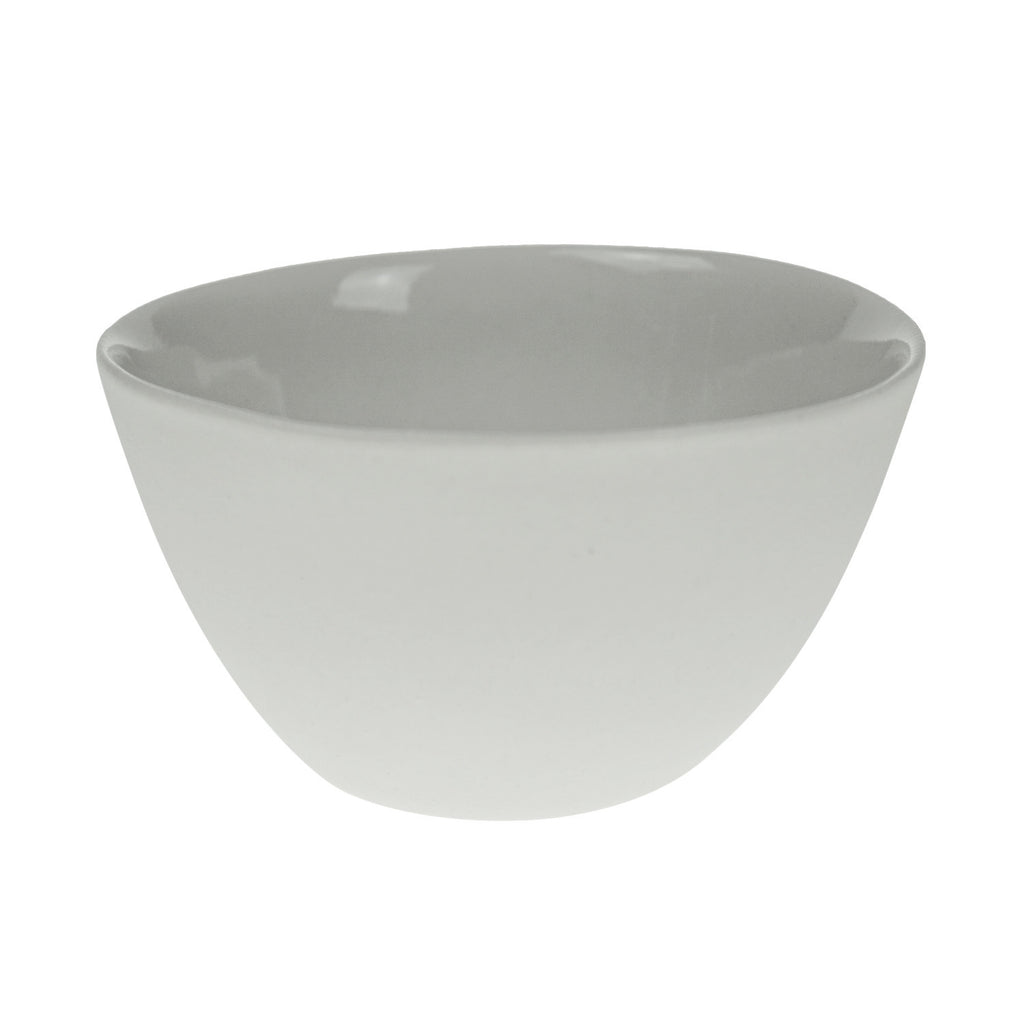 Small Bowl in White (Eucalypt Range)