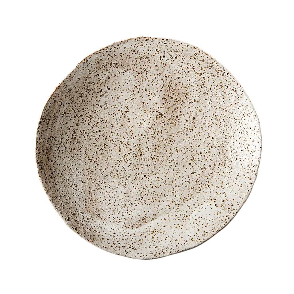 Bread Plate - Speckle