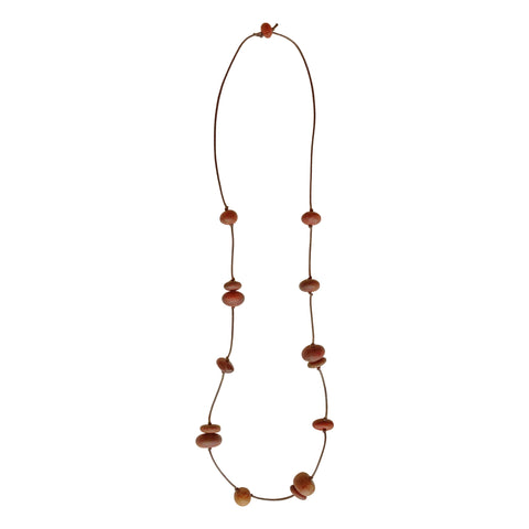 Gumnut Necklace