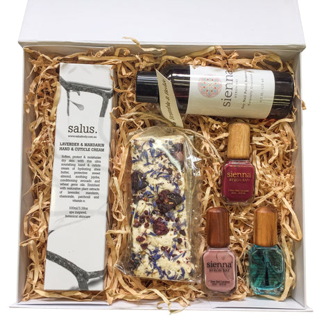 All About The Hands Gift Box